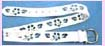 china export agent womens fashion belt - white womens fashion belt