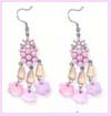 wholesale jewelry from china fashion earring - designer dangle fashion earring