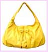 wholesale fashion from china designer handbag - Yellow designer handbag fashion accessory