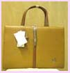 china wholesale designer hand bag - Gold fashion accessory handbag