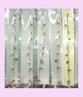 central china wholesale fashion jewelry - womens silver fashion bracelet