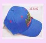 china wholesale market Ball Cap - blue fashion design ball cap