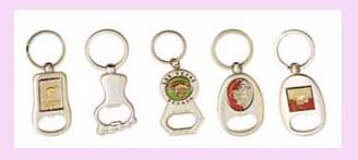 wholesale opener supplier - various bottle openers available as keychains